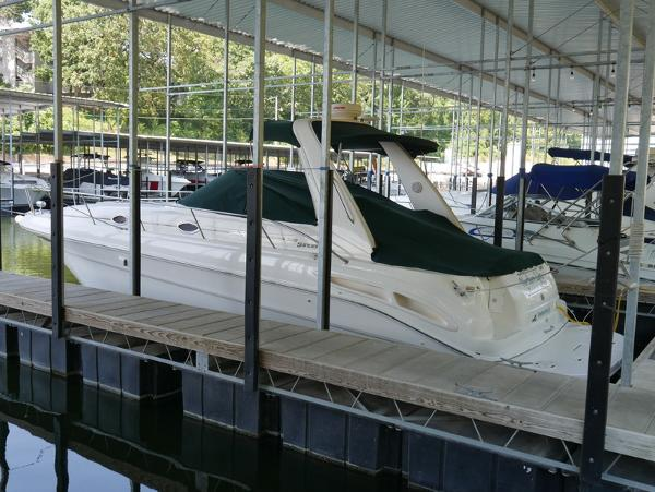 Sea Ray 340 SUDANCER
