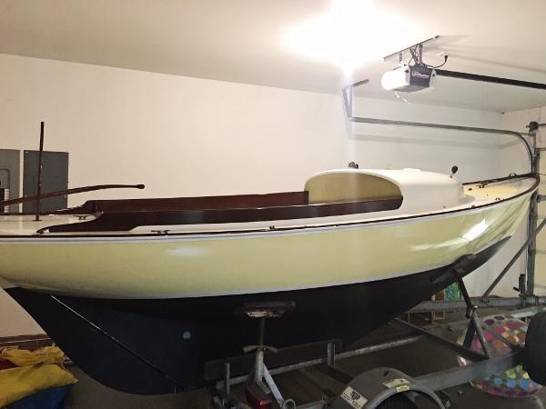 Custom Cape Cod Shipbuilding Bullseye