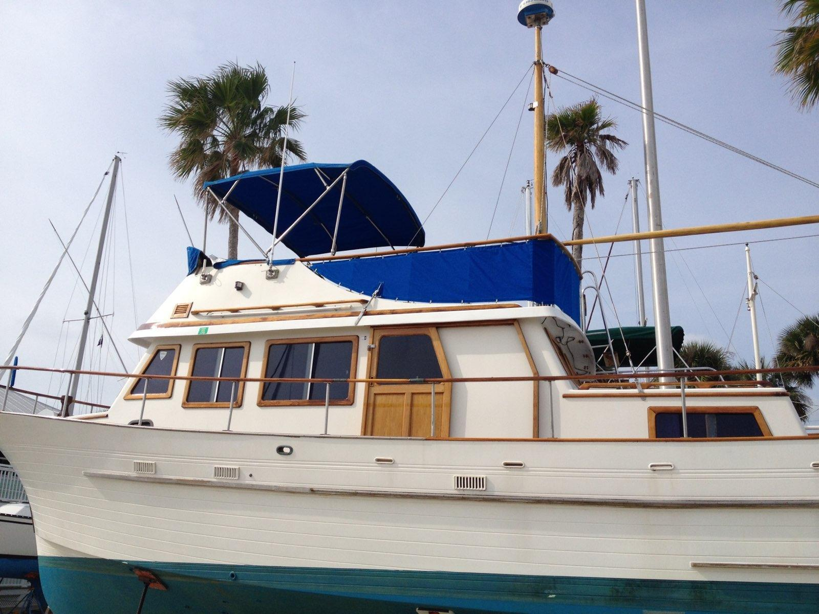 Albin | New and Used Boats for Sale in Florida