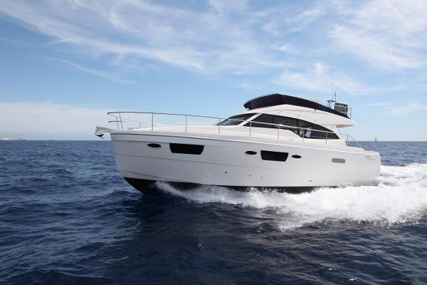 Rodman Spirit 42 Flybridge