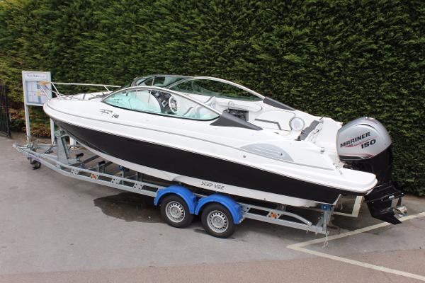 Fibrafort 240 Bowrider