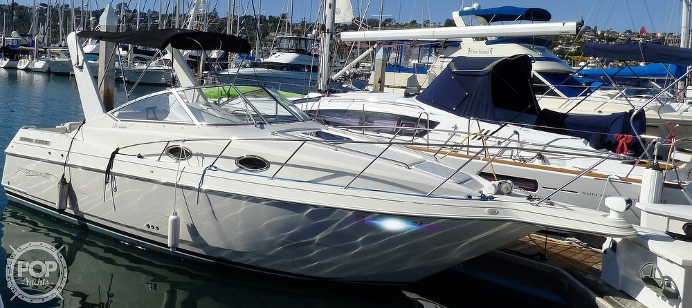 Monterey 270 Cr 1999 Monterey 29 for sale in Chula Vista, CA