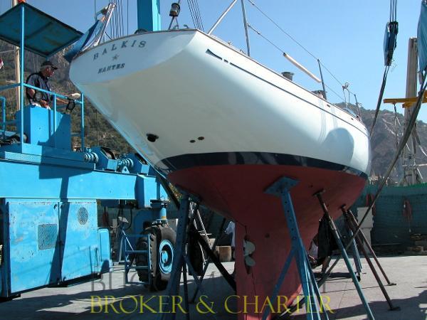 Custom S&S SPARKMAN&STEPHENS BALKIS