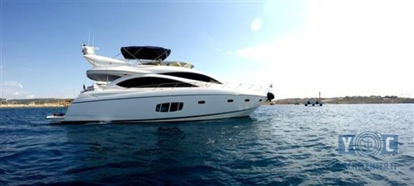 Sunseeker Manhattan 70 1