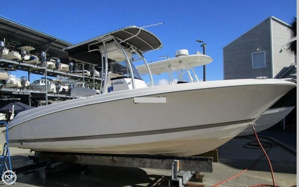 Wellcraft 232 Fisherman 2005 Wellcraft 232 Fisherman for sale in Saint Simons Island, GA
