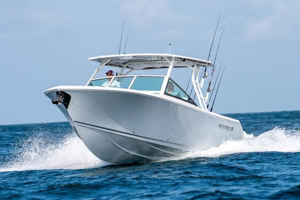 Sailfish 276DC Manufacturer Provided Image