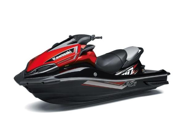 Kawasaki Jet Ski® Ultra® 310X