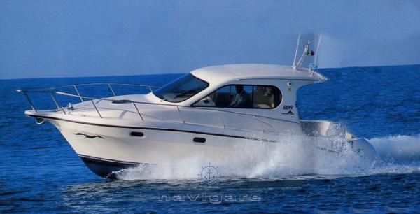 Intermare 30 Cruiser Image #1