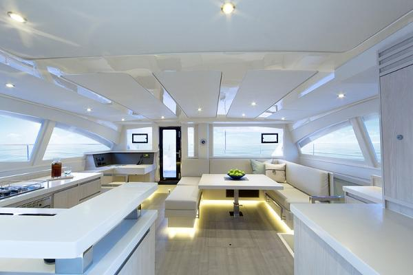 Moorings 514 PC Interior