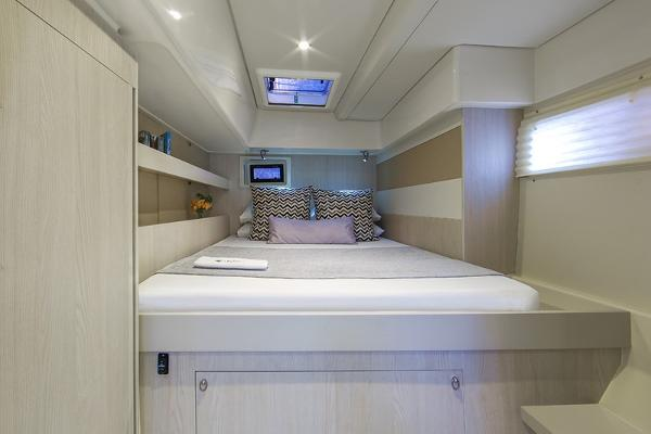 Moorings 514 PC Cabin
