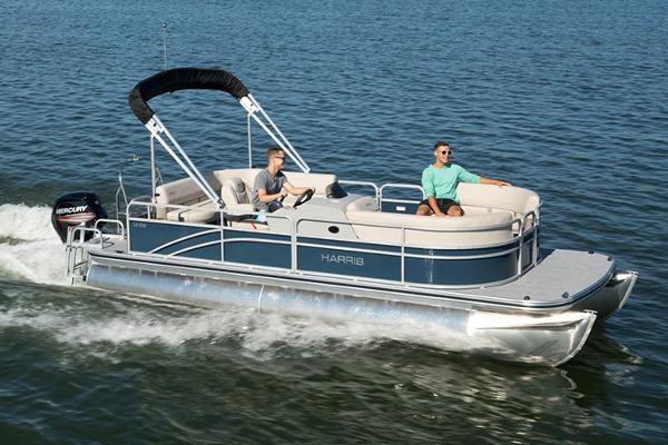 Harris Cruiser LX160 Cruise