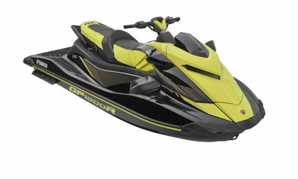Yamaha WaveRunner GP1800®R HO
