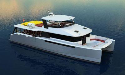 Rapido Catamarans(RC17Commercial) Rapido Catamarans (RC17 Commercial)
