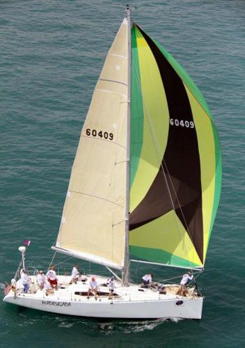 Pacer Yachts 42 RC