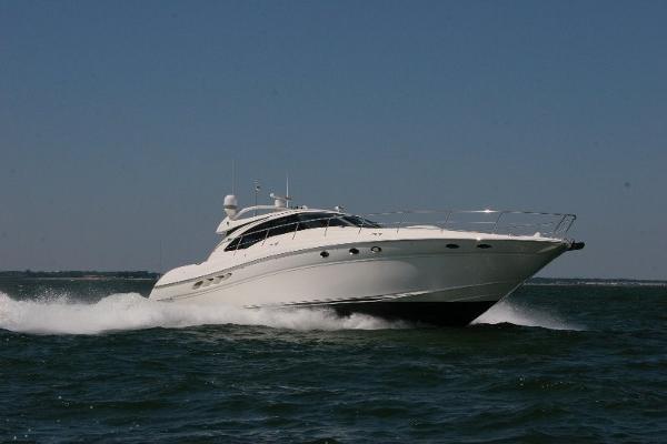 Sea Ray 680 Sun Sport