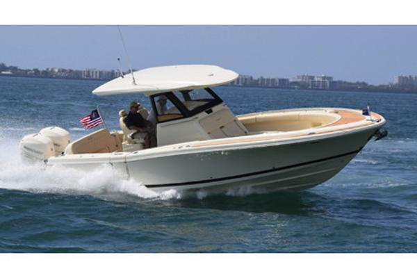 Chris-Craft Catalina 30 Manufacturer Provided Image