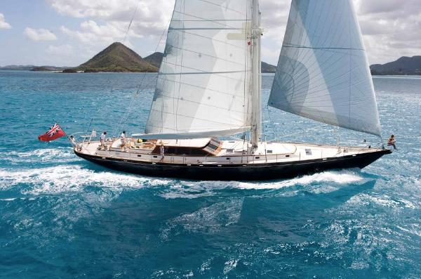 Holland Jachtbouw Hoek Design Whirlwind