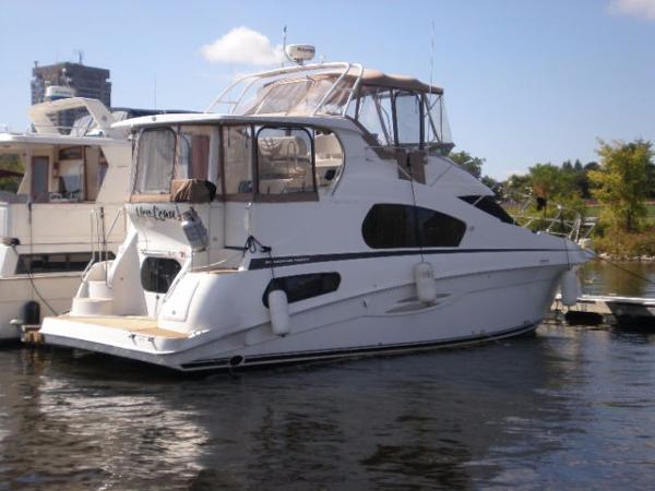 Silverton 39 motor yacht boats for sale for Silverton motor yachts for sale