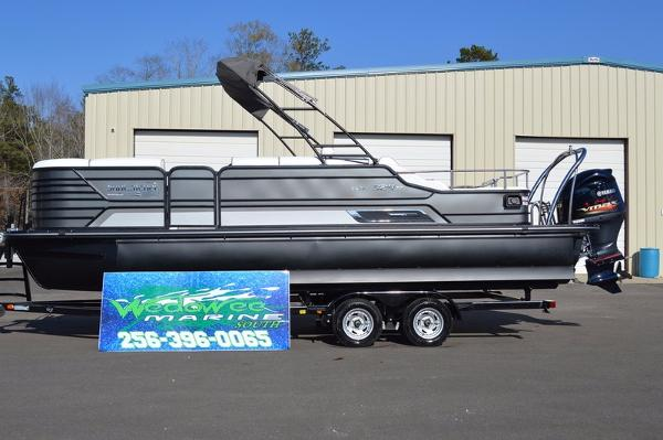 G3 Boats DIAMOND ELITE 324 SS
