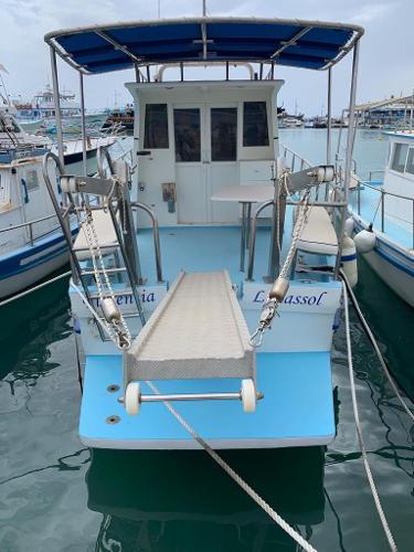 Motor Yacht Kaiki