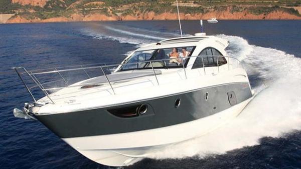 Beneteau 44 Gran Turismo Profile