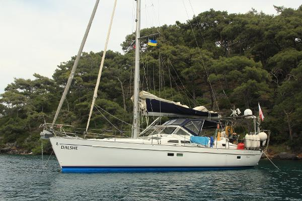 Beneteau Oceanis 42CC Beneteau Oceanis 42 cc
