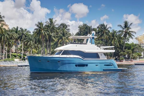 Outer Reef Trident 620 Generation II