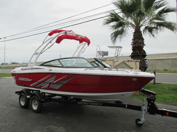 Monterey 196 MS $34,995.00