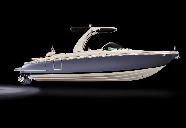 Chris-Craft 28 GT Launch