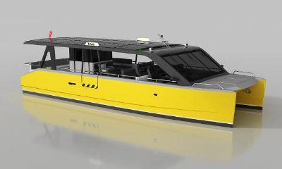 Rapido Catamarans(RC12) Rapido Catamarans (RC12)