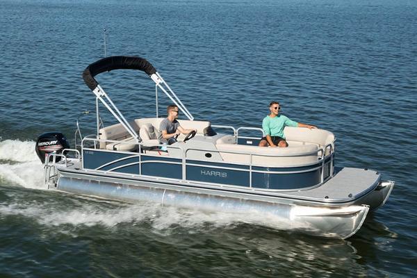 Harris Cruiser LX180 Cruise