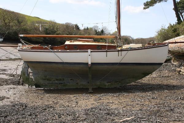 Classic Hillyard Bm Cutter 4 ton Hillyard 4 ton Bm Cutter