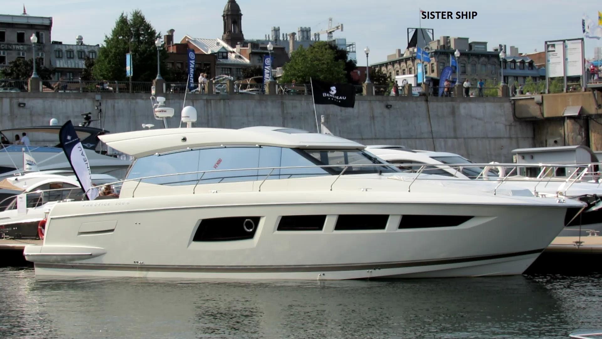 Prestige 500 S Default