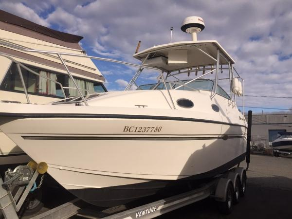 Seamaster 288 Seamaster