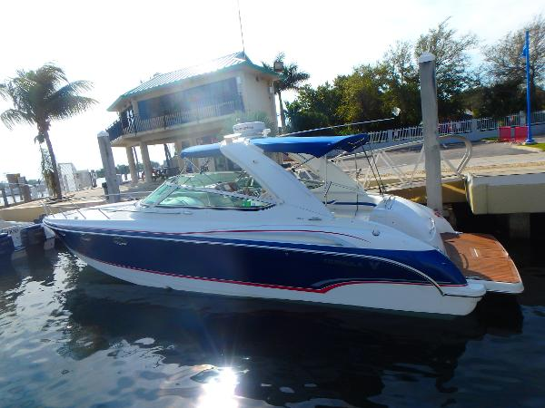 Formula 370 Super Sport 37FT Formula 2008- Profile
