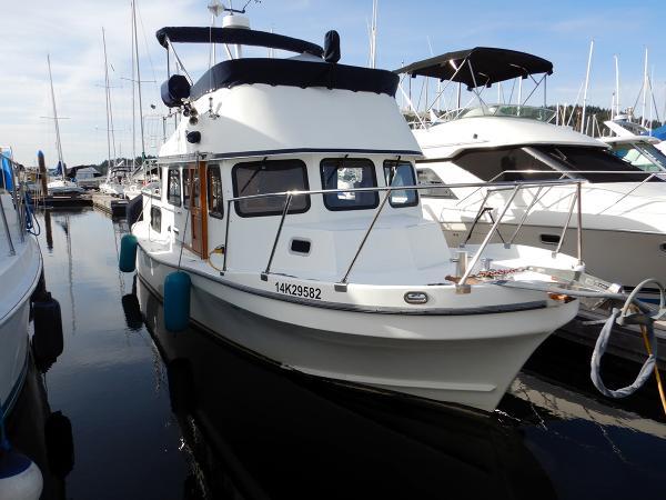 Trawler 32 Farrell