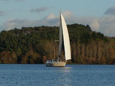 Meta dalu 47 AYC Yachtbroker - Dalu 47