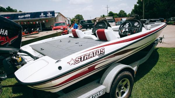 Stratos 285 Pro XL