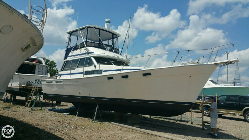 Bayliner 3818 1988 Bayliner 3818 for sale in Hampton, VA