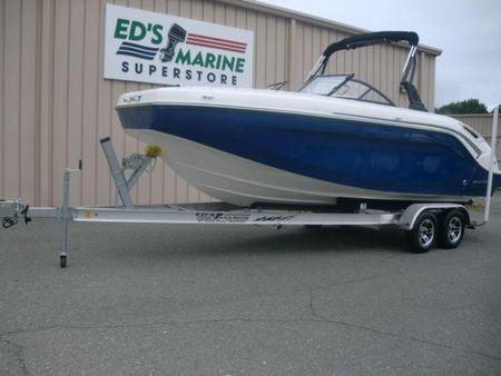 2020 Bayliner Dx 2200 Ashland Virginia Boats Com