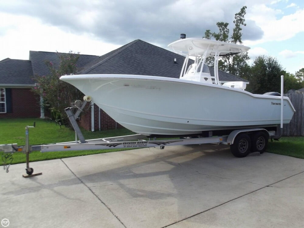 Tidewater 230 LXF 2013 Tidewater 230 LXF for sale in Theodore, AL