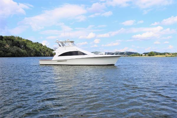 Ocean Yachts 60