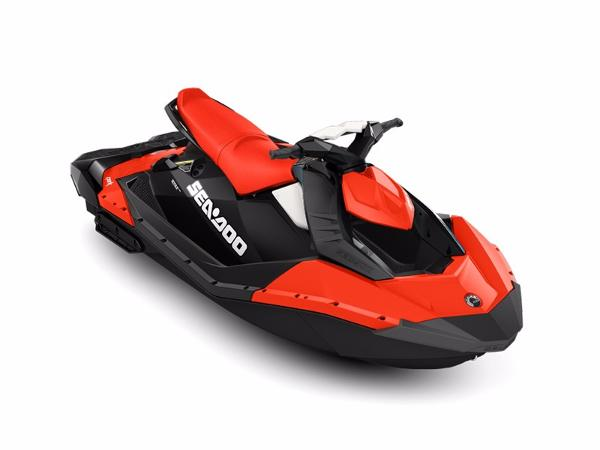 Sea-Doo SPARK™ 3-up Rotax 900 HO ACE