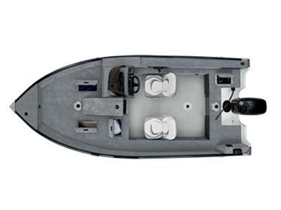 STARCRAFT MARINE Explorer 160 SC