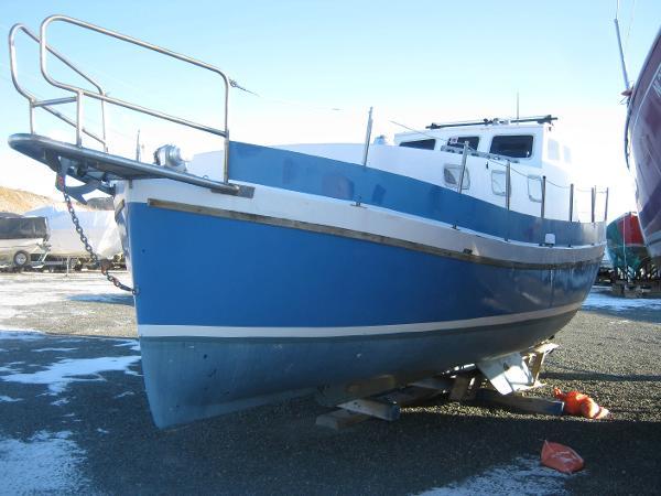 Harding Lifeboat