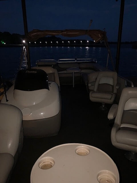 Sun Tracker 27 Party Barge 2001 Sun Tracker 27 Party Barge for sale in Kemp, TX