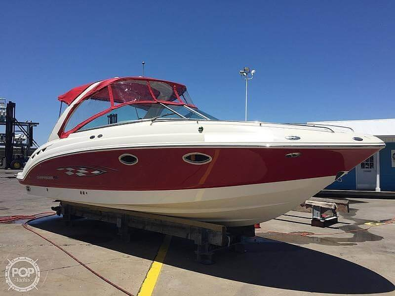 Chaparral 275 SSi 2007 Chaparral 275 SSi for sale in Mary Esther, FL
