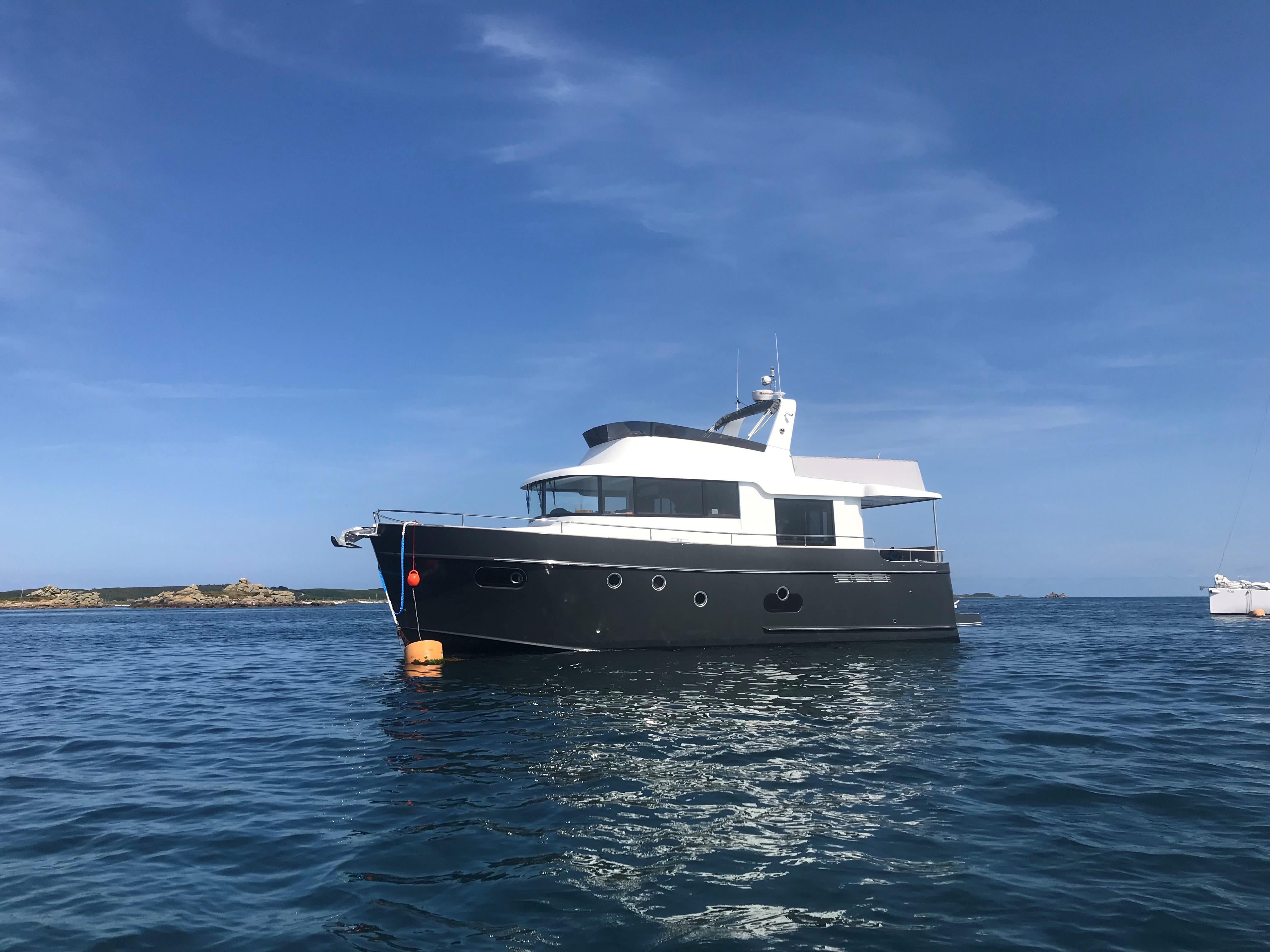 Beneteau Swift Trawler 50 For sale - Swift Trawler 50