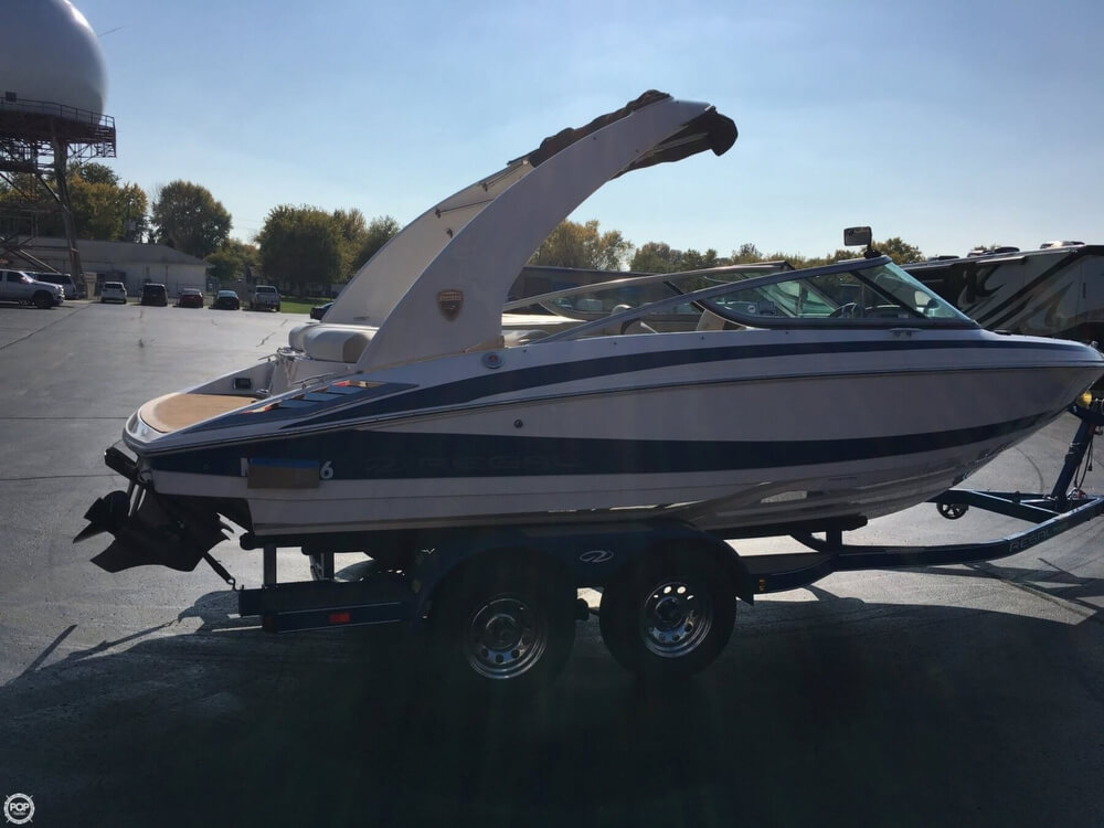 Regal 2100 Regal 2014 Regal 2100 for sale in Indianapolis, IN