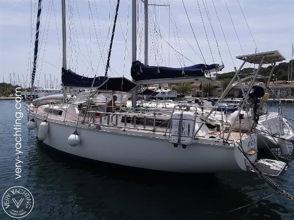 Amel Maramu Amel Maramu Very Yachting